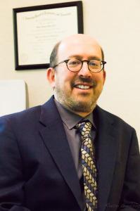 Dr. Roth head shot