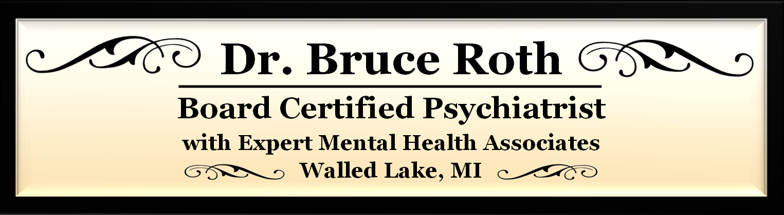Dr. Bruce Roth